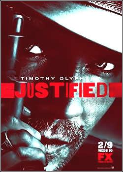 Download - Justified S03E11 - HDTV + RMVB Legendado