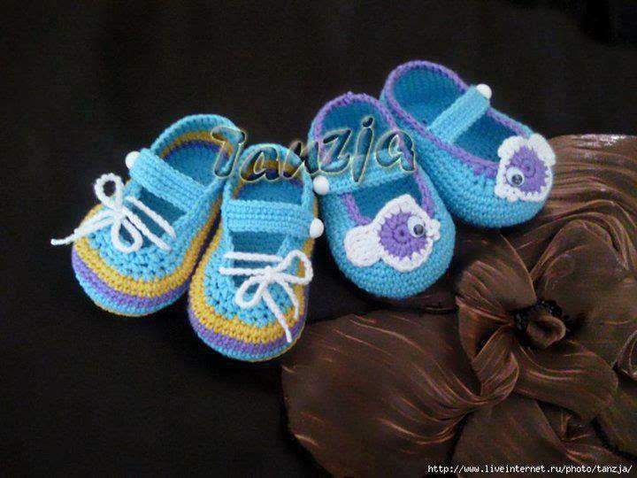bebek+pat%C4%9Fi+modeli Çilekli Bebek  Patiği