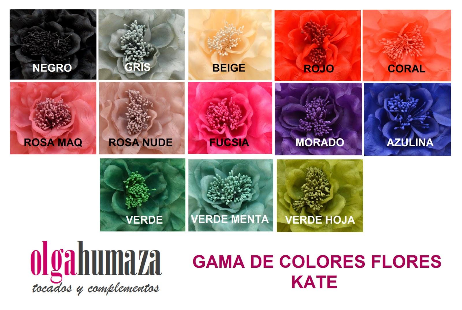 Gama de colores verde gama colores with gama de colores - Gama de colores verdes ...
