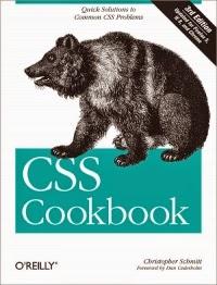 Css Cookbook Third Edition