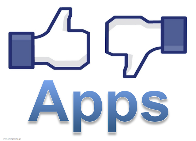 Backlink từ Apps RSS facebook fanpage