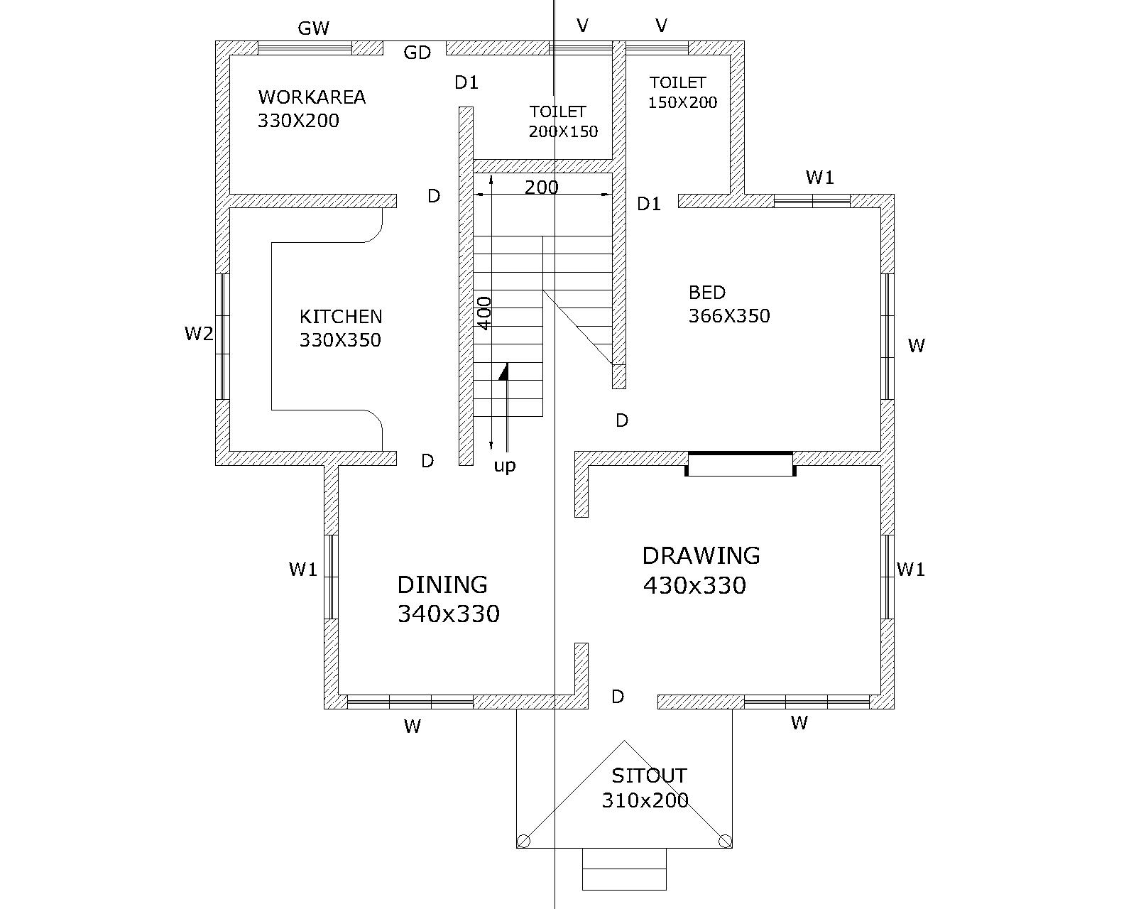 Design your own home home design ideas design visualize for Create own floor plan