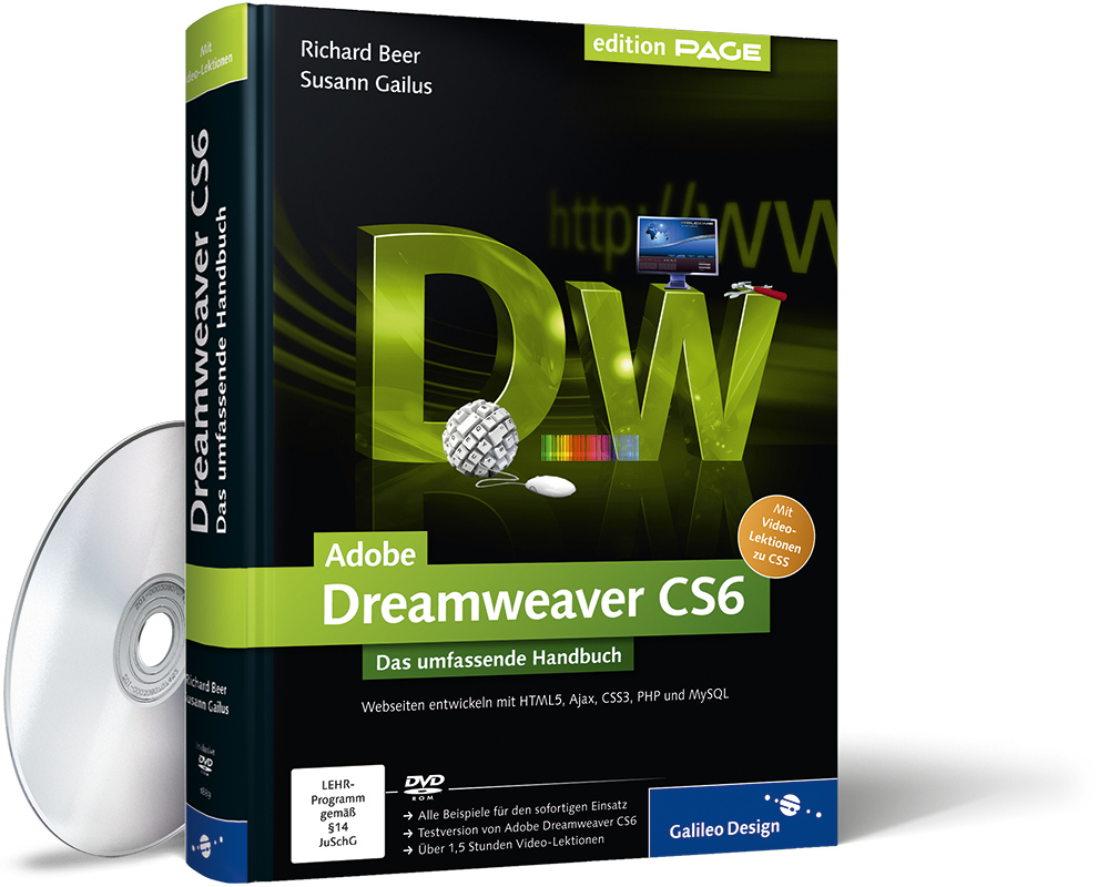 Adobe dreamweaver cs3 videokurs smojem.ru.part2