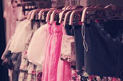 A moda é você expressar ao mundo oque está dentro de você.