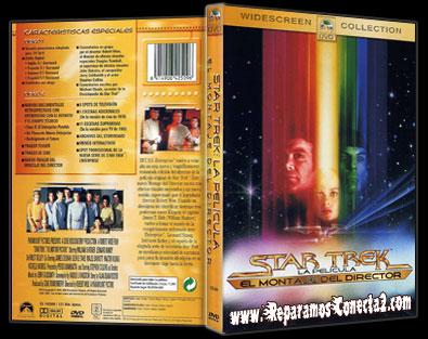 Star Trek I - La Pelicula [1979] Descargar cine clasico y Online V.O.S.E, Español Megaupload y Megavideo 1 Link