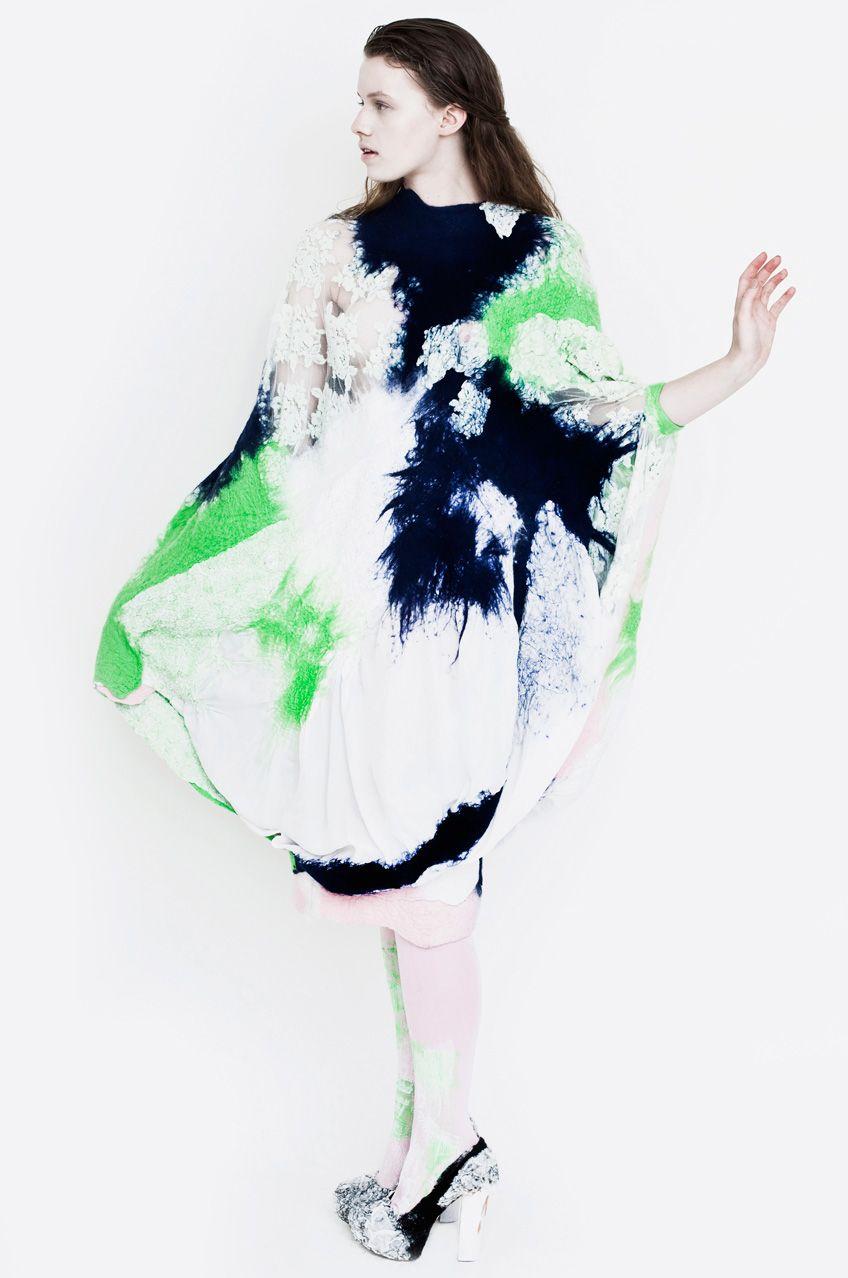 Anita Hirlekar | Moda de la Mode