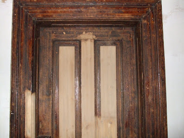 Reconditioned Door- Before2