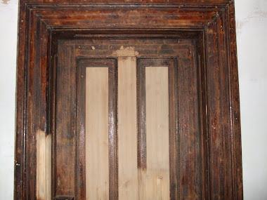 Reconditioned Door- Before2