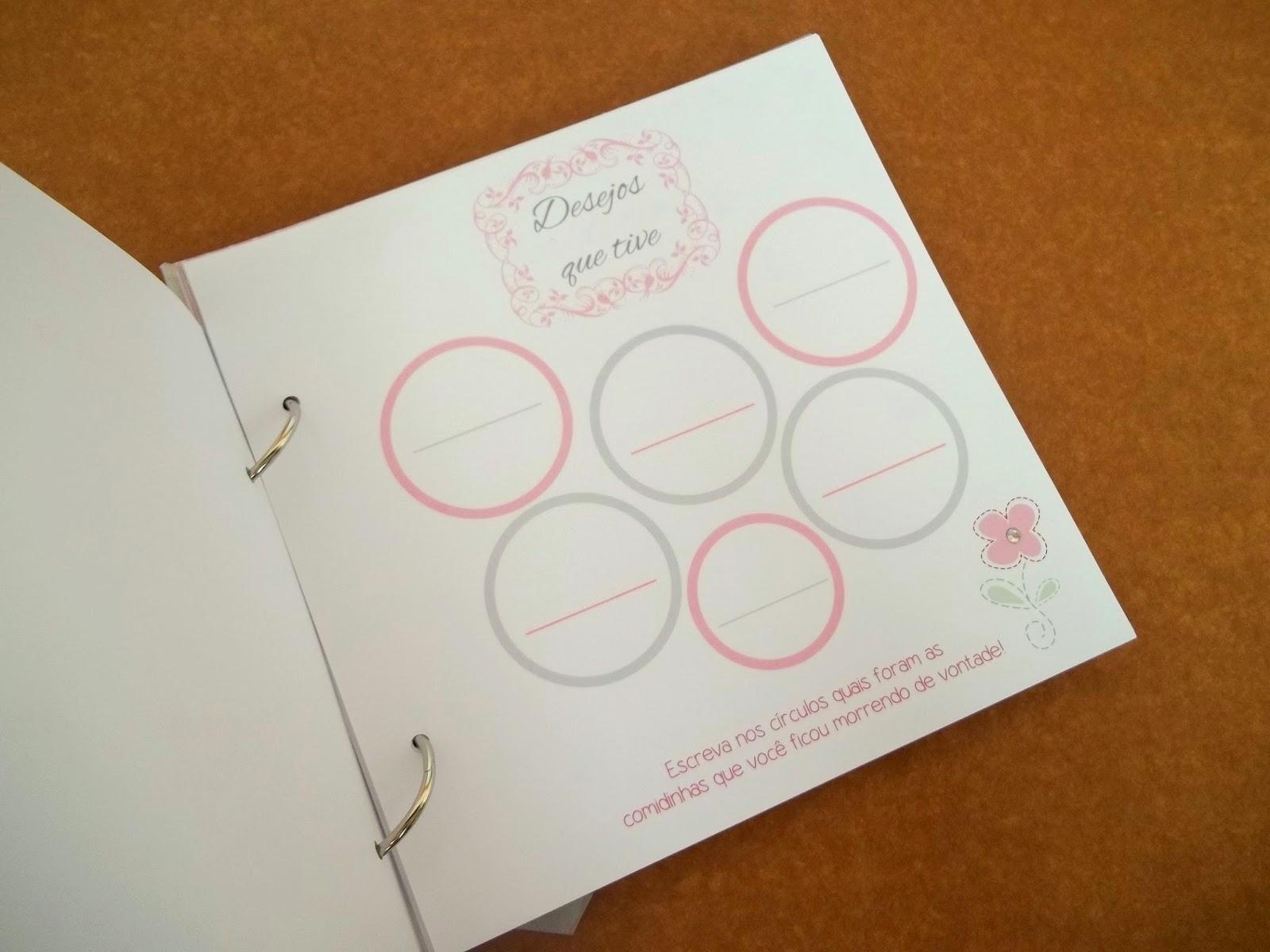 enxoval Sarah,álbum gravidez scrapbook, álbum da gravidez personalizado, registro da gravidez