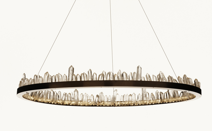 crazy good design lighting by christopher boots