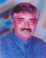 Vinod Narayan Jha