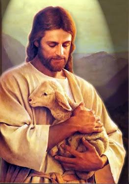"""""""O Senhor é o meu pastor, e nada me faltará""""! (Salmos 23:1)"""