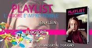 BlogTour: Playlist: L'amore è imprevedibile di Jen Klein