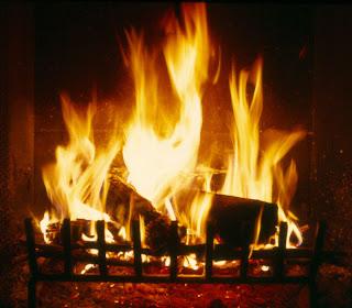 sobe foc lemne