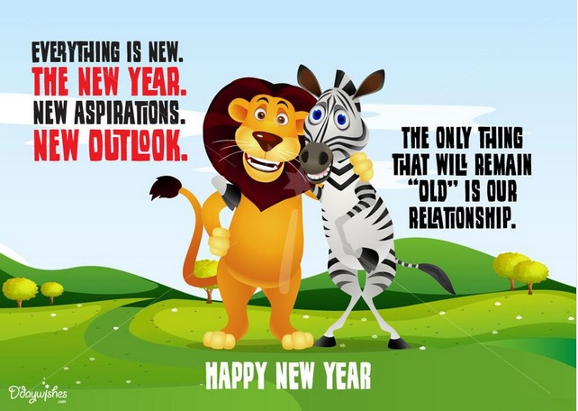 {Latest} Happy New Year 2016 Cards and ECards for Facebook  Happy New Year 2017