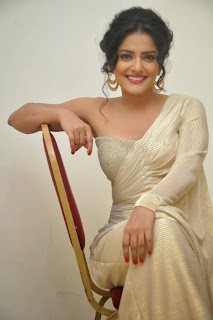 Vishakha Singh at rowdy fellow audio 050.jpg