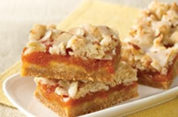 apricot sorbet apricot shortbread 002 apricot shortbread bar ...