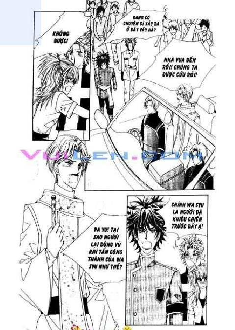 Công chúa của tôi Chapter 8 - Trang 23