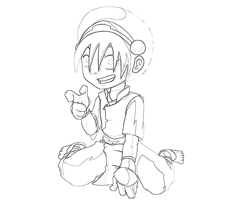 printable-avatar-toph-character-coloring-pages