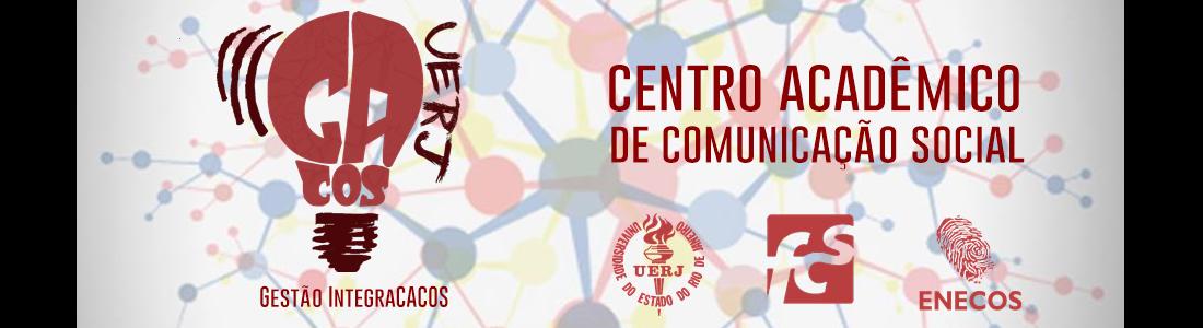 Cacos UERJ - Centro Acadêmico de Comunicação Social