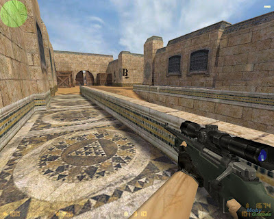counter strike 1.6 for pc free