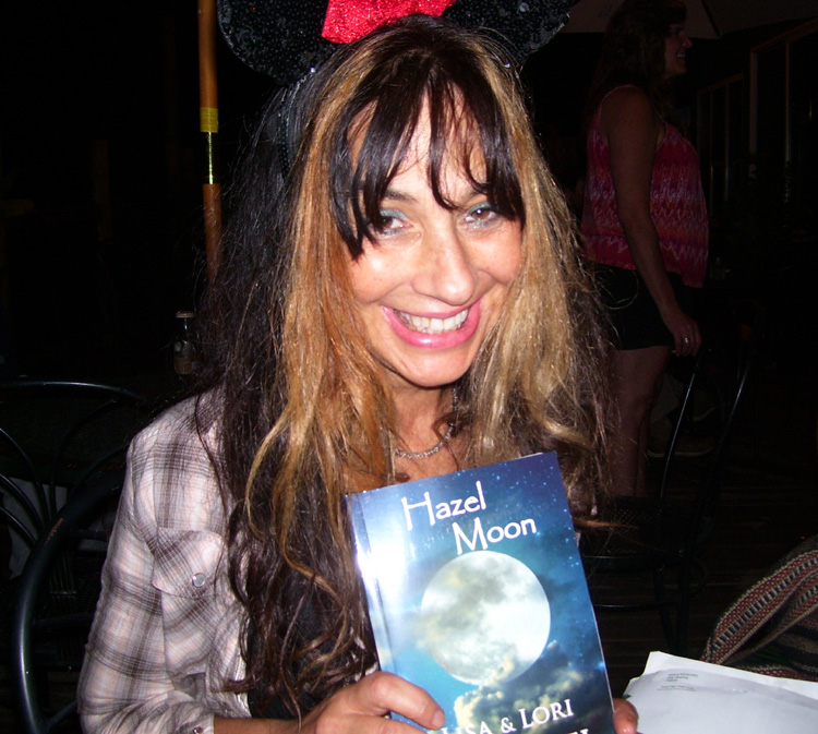 Hazel Moon Nude Photos 28