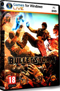 Bulletstorm Full Version PC Games Free Download