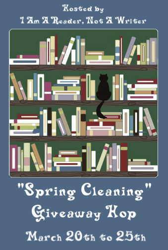 Spring Cleaning Giveaway Hop (INT)