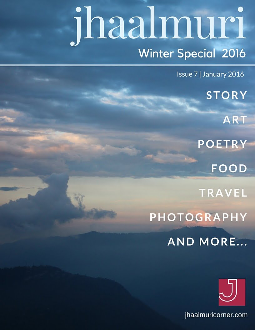 Jhaalmuri Winter Special 2016