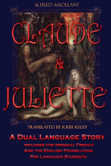 Claude & Juliette on Amazon