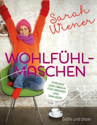 Wohlfühlmaschen Sarah Wiener Cover