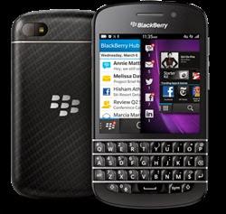 Spesifikasi Dan Daftar Harga Blackberry Di Bawah 1 Juta
