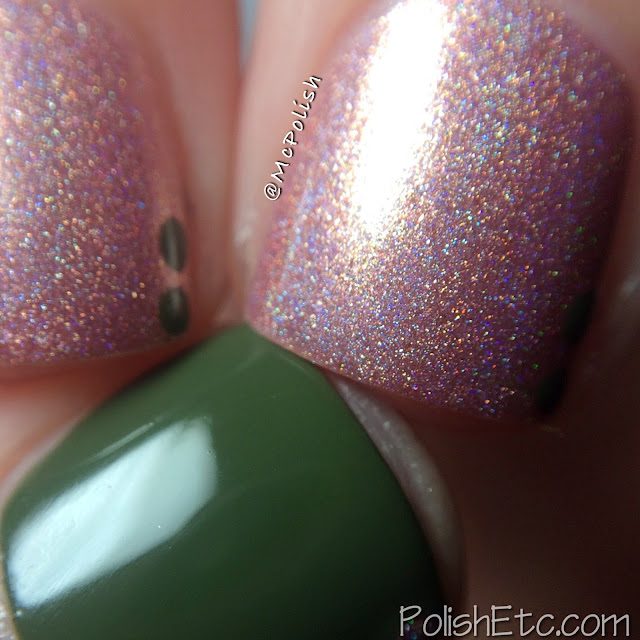 Cirque Colors Icon Duos for Nordstrom Pop-In Shop - McPolish - Modern Muse and El Capitan