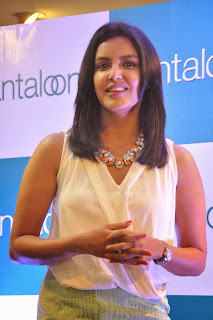 Priya Anand  Pictures in Shorts at Pantaloons Store Launch  21