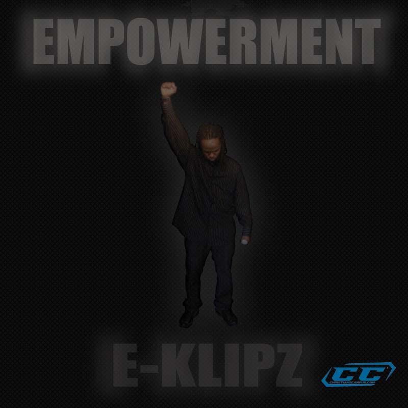 E-Klipz - Empowerment 2011 English Christian Album