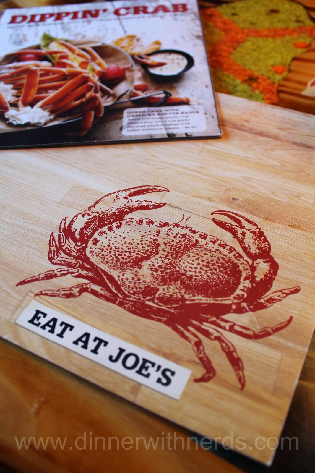 Joe's Crab Shack Nashville
