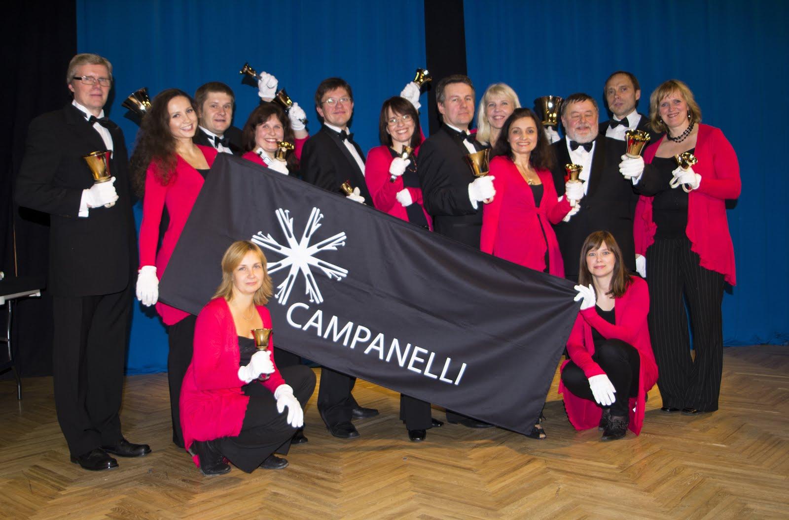 Campanelli koosseis