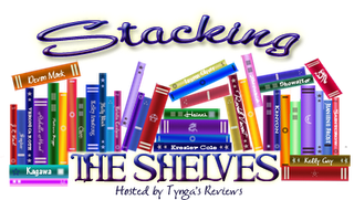 Stacking the Shelves 12/17/12