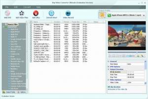 Any Video Converter Ultimate-Screenshot-1