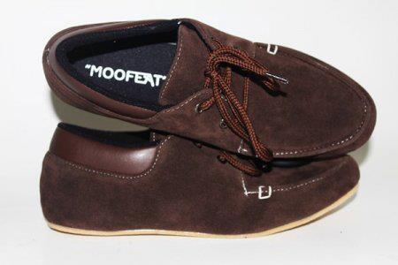 Sepatu Moofeat MOOF02