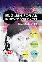 English for an Extraordinary Midwife