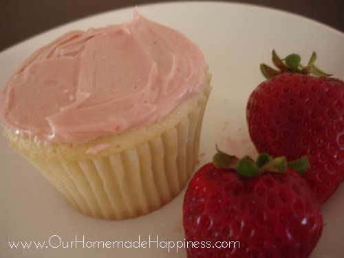 Our Homemade Happiness: How to Make Natural Food Coloring