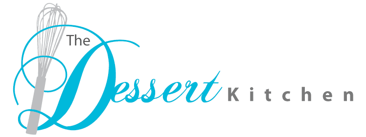 The Dessert Kitchen