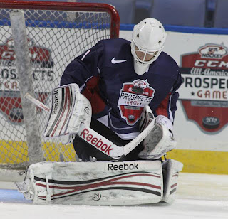 2013 Draft Blog: Eamon McAdam Pt.3