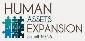 10th Annual Human Asset Expansion Summit MENA 2015, May 20-21, 2015