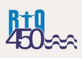 Rio de Janeiro, 450 anos!