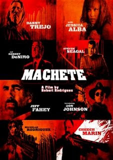 Baixar Filme Machete   DualAudio Download