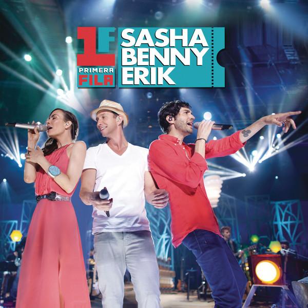 886443728394.600x600 75 Descargar Sasha, Benny y Erik   Primera Fila(+Booklet)=(En Vivo) Gratis