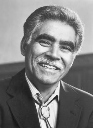 Rudolfo A. Anaya