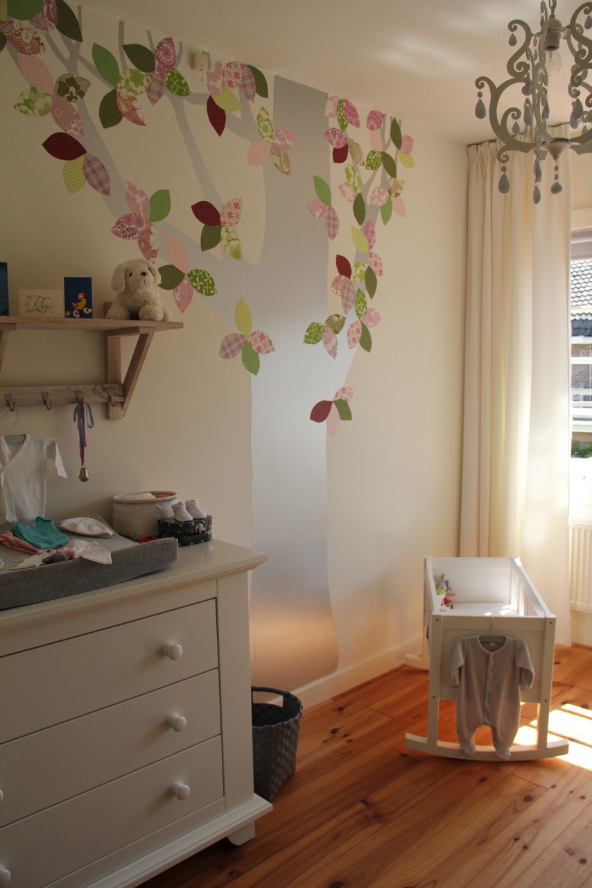 Inke Blog Ingrid S Nursery